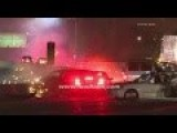 Caught On Camera Crash Whittier RAW FOOTAGE