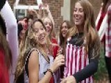 College Sorority Creates A Recruitment Video That Makes It Clear That They Only Want Hot Girls To Join