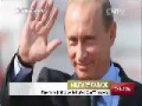 China Invites Putin To Watch Military Parade Commemorating Victory Of War Against Japan