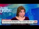 CNN's Navarro: If Trump Is Nominee, Doubtful Many 'Mainstream' GOPers Will Go To Convention