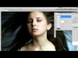 Creating Dramatic Effect With Photoshop CS5