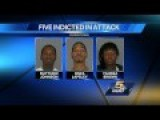 Cincinnati : Court Confirms Anti-white Assault
