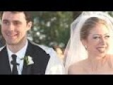 Chelsea Clinton's Wedding? Paid By Charity Fraud! Clinton Foundation Busted By Wikileaks!