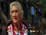 Comander Grandma Forms Part Of The Self Defense Group In Aquila, Michoacan Subtitled