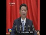 Chinese President Says China Should Stick With Socialism And Copying Western Democracy Will Ruin China