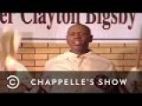Claiton Bigsby - Black White Supremacist Out Takes