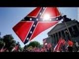 California Cracks Down On Confederate Flags