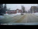 Car Crash Mayhem Compilation Winter 2016