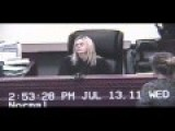 Courtroom Brawls, Outbursts, Fights With Cops, Suicide, Murder And More!