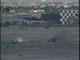 Crash Landing Like A BOSS
