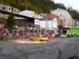 Coolest Drift Show