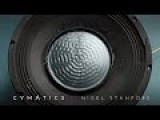 CYMATICS: Science Vs. Music -Cool Stuff