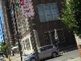 Cincinnati Police, Notice The Sign? Video