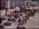 Color Footage Of The 10th Mountain Division Training At Camp Hale In Colorado 1942