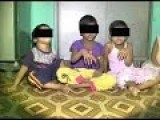 CCTV Captures Child Abuse At Indian Orphanage