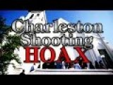 Charleston Crisis Actors Exposed