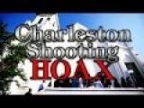 Charleston Crisis Actors Exposed