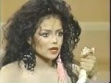 Classic DONAHUE With LATOYA JACKSON And EVE...her Snake!