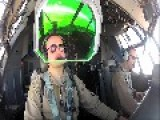 C-130J 772 AES Loadmaster Airdrop 2013 - Full 1080p HD