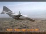 Cockpit Audio SAM Shootdown Of F-4