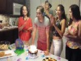 Cake Prank Ruins Birthday Party