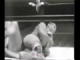 Catch Wrestling - The Art Of Hookin