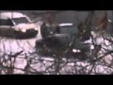 Civilian Family Kidnapped By Russian Terrorists In Donetsk, Dec 2 2014