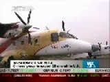 China To Sell 20 Y-12 Aircraft To US