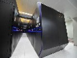 China Once Again Boasts World's Fastest Supercomputer