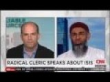 CNN Host Stunned When Radical Muslim Cleric Makes 9 11 Joke During Soundcheck
