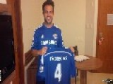 Cesc Fabregas: Chelsea Sign Ex-Arsenal Midfielder From Barcelona