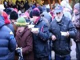 Christmas Eve For Homeless And Poor People Fail