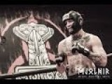Conor McGregor And Gunnar Nelson   Hard Sparring