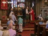 Church Commemoration For Murdered British MP Jo Cox
