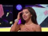 Chloe Khan Talks About Sexual Exploits With Bear In CBB