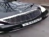 Chechens With Terrorist Stealing Cars Residents Of Donbass