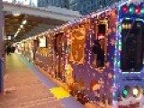 Chicago's Holiday Train