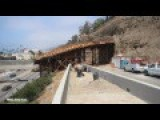 California Incline Replacement Time-Lapse