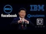 China Tells US Tech Companies To Cooperate | China Uncensored
