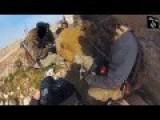 Chechnyan Prison Raid Helmet Cam