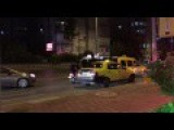 Car Crash Antalya 1 Dead