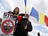 Chevron Suspends Shale Gas Exploration Plan In Romanian Village After Protest