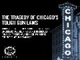 Chicago: With Some Of The Strictest Gun Control Laws In The Country, During A 36-hour Period Over 35 People Were Shot