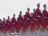 Chinese Female Military March