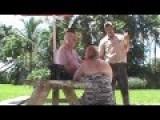 Cajun Half-Tongue Jack - Everglades Tour Guide