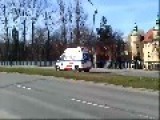 Compilation Polish Ambulances