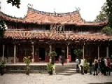 China Hindu Temples Forgotten History - The Hall Of Mahavira At The Kaiyuan Temple Built Year 685 Quanzhou