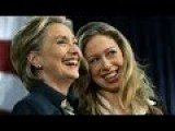 Chelsea Clinton Used Clinton Foundation Money For Wedding!
