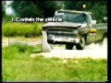 Concrete Bridge Railings CRASH TEST STUDY