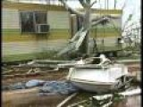 Cat 5 Cyclone Vance Hits Australia